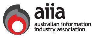 Panelist: Australian Information Industry Association Canberra Dinner – Big Data Hypothetical